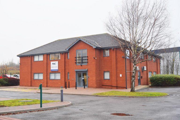 MAC Clinical Research Barnsley Clinic