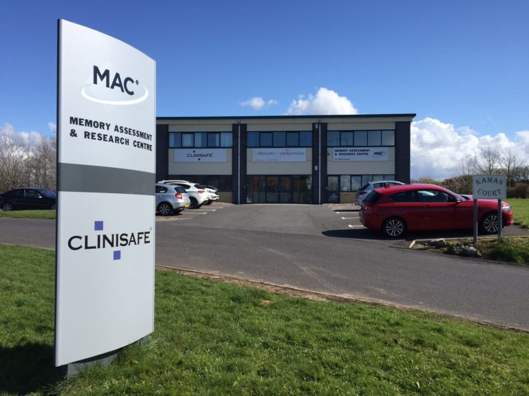 MAC Clinical Research Blackpool Clinic