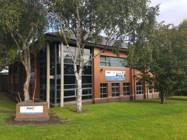 MAC Clinical Research Leeds Clinic