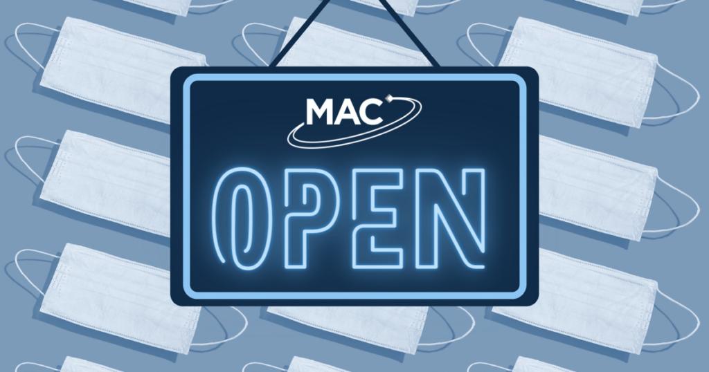 COVID-19 November Update - MAC Clinical Research